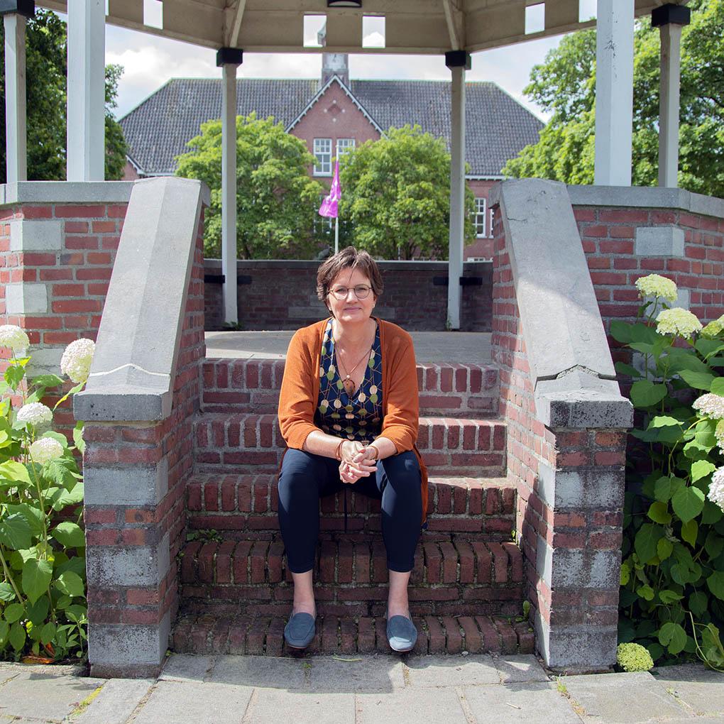 Annette van Engelen